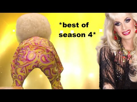 UNHhhh best of season 4 since the editors don´t do that anymore