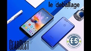 Download Video Honor 7X global déballage et prise en main MP3 3GP MP4