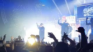 GZUZ - WAS HAST DU GEDACHT (4K) Live Sampler 4 Tour Würzburg 20.03.2018
