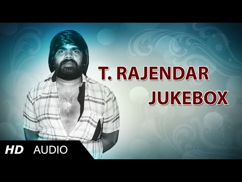 T.Rajendar Super Hit Songs Jukebox