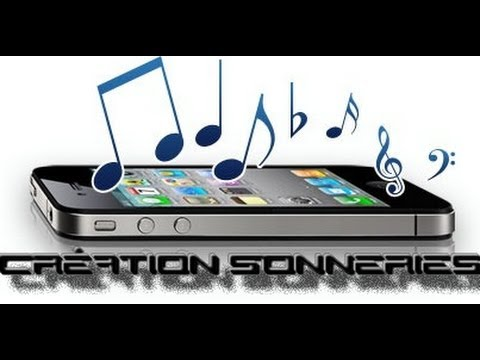 ▲ Tuto Créer Sonnerie Appel / SMS IPhone Gratuitement Avec Ou Sans Jailbreak Et Les Installer