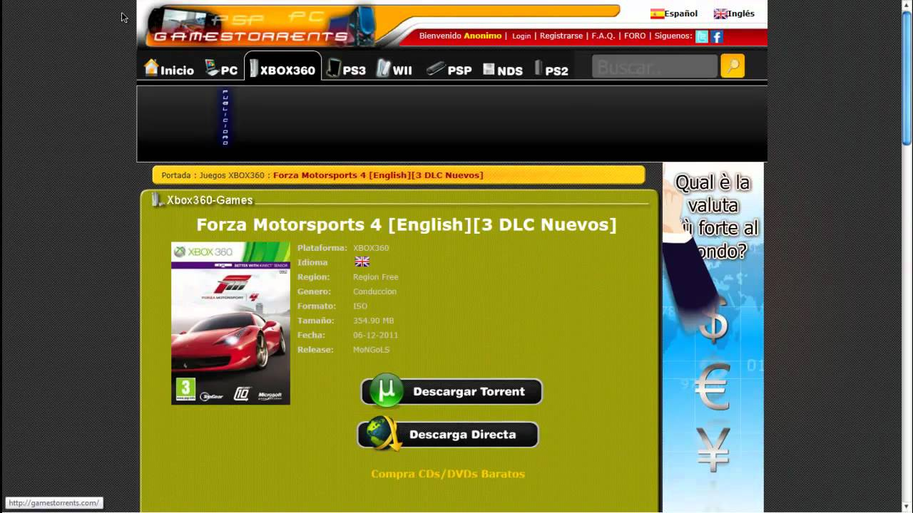 SCARICARE GIOCHI PS2 PER EMULATORE