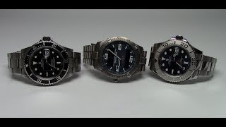 What is a Certified Chronometer and how accurate is it? - Watch and Learn #32 screenshot 3