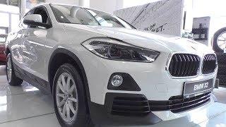 BMW X2 2018 // Megaretr