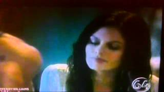 Zoe/Wade Hart of Dixie Finale Clip from Wendy Williams Show