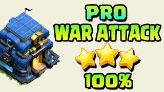 TH12 Best War Attacks 2018 | TH12 Pro War Attacks coc | Clash of clans