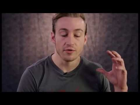 Melbourne Cabaret Festival 2014 - Matthew Mitcham Twists & Turns C31 Documentary