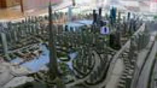 Burj Dubai - May '08 Update