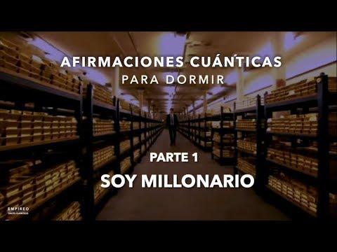 AFIRMACIONES CUÁNTICAS PARA DORMIR - Parte 1 \