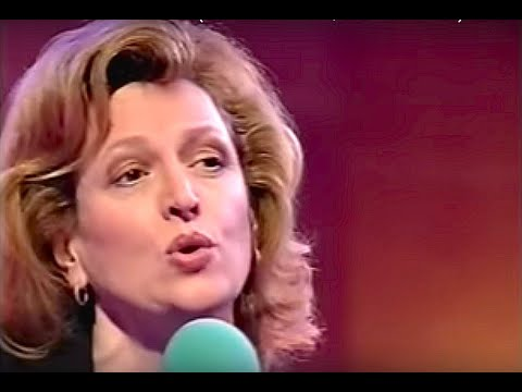 BARBARA DICKSON - SONG OF BERNADETTE