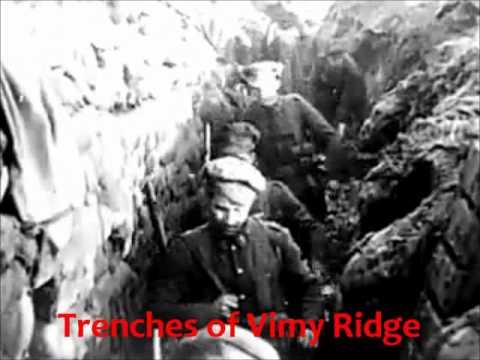 Download Battle of Vimy Ridge