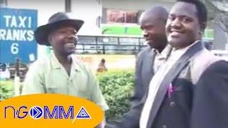 Newton Karish - Kandongorie Mbeere