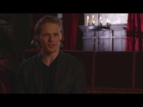 Outlander Season 3  Sam Heughan
