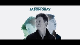 """Jason Gray - """"Im Gonna Let It Go"""" (Official Music Video)"""