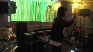 "Atsuya Akao ""Palace on Clouds"" (live on 20th Apr 2014)"