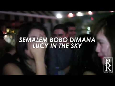 SEMALEM BOBO DIMANA ( LUCY iN THE SKY )