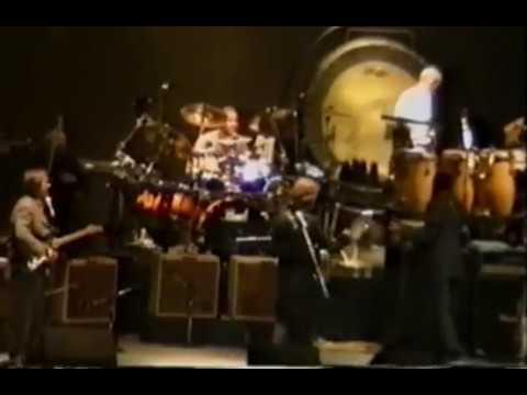 George Harrison Eric Clapton - Live Japan Dec.1 , 1991 - FULL VIDEO Concert - Part 2