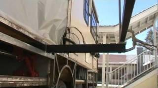 MOTORHOME SLIDEOUT,HOMEMADE