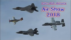 LUKE AFB Air Show 2018