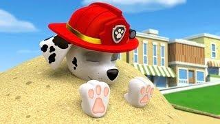 Paw Patrol Game Movie - Paw Patrol Pups Save The Farm Episode - Dora The Explorer