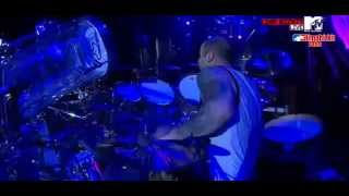 Limp Bizkit - Boiler [Live Rock Am Ring 2009]