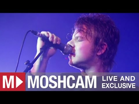 UNKLE - Lonely Soul | Live in Sydney | Moshcam