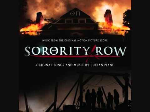 Sorority Row Soundtrack - 01. Tear Me Up (Main Titles)