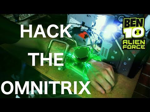 Ben 10 - Ben And Kevin Hack The Omnitrix REAL LIFE