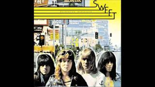Sweet - Fox on the Run [Original UK Album Version]