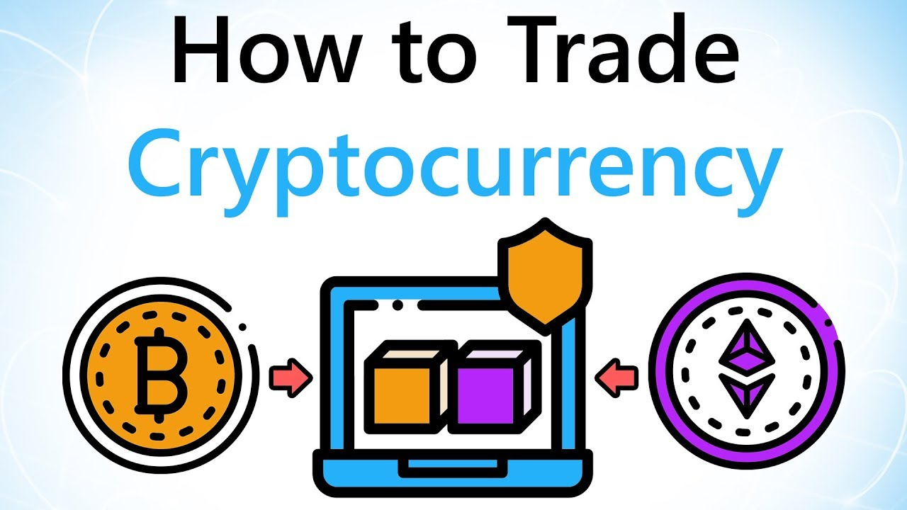 can you trade cryptocurrency