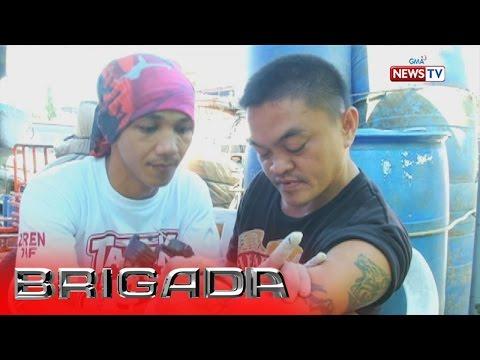 Brigada: Ano ang kahalagahan ng pagpapa-tattoo sa modernong panahon?