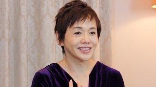 大竹しのぶさんインタビュー 【記事はこちら】http://www.asahi.com/art...