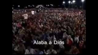 PISTA KARAOKE ALABA A DIOS.wmv