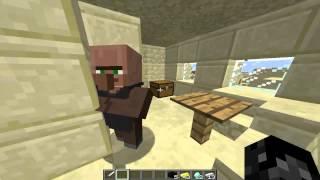 La mejor Semilla de la 1.8.1 Todo en el Spawn Minecraft