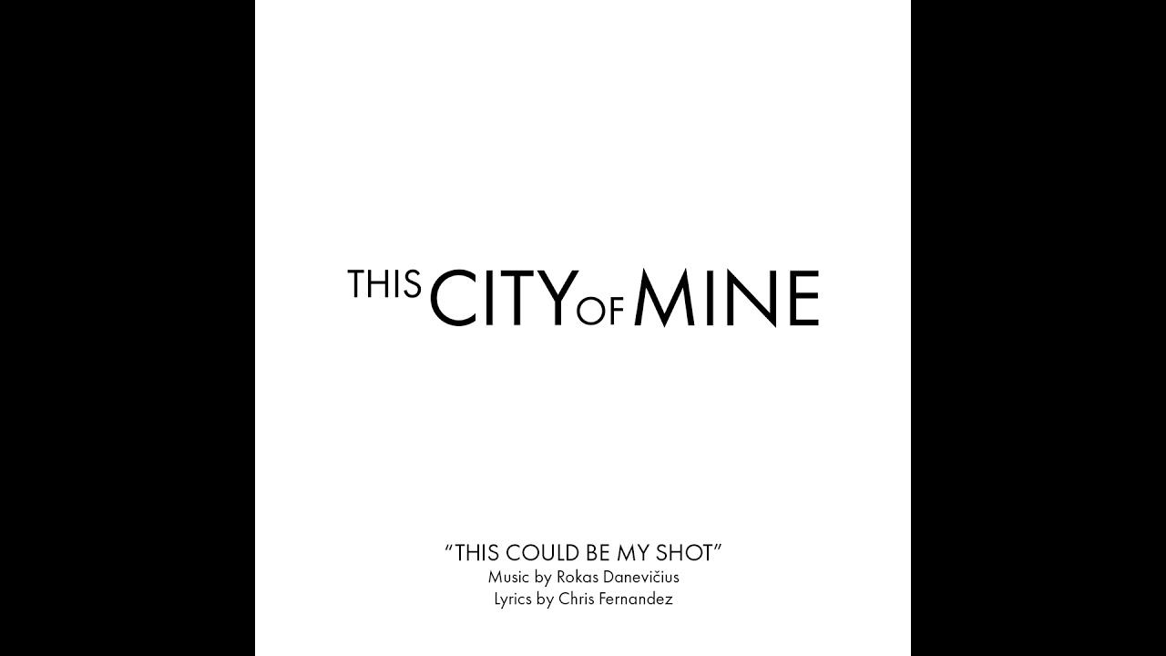 This City of Mine' - An original movie musical   Indiegogo