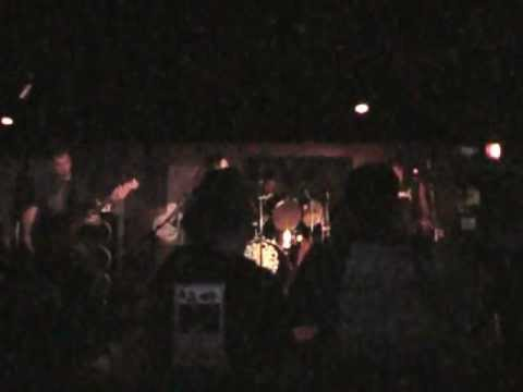 Stranglehold cover by Wounded Rhinoceros