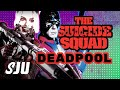 The Suicide Squad: Who Lives, Who Dies, Who Gets All Gory?