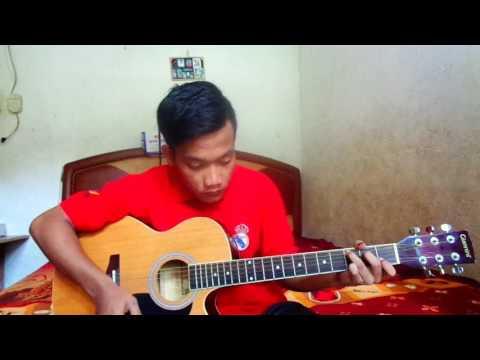 Fingerstyle Batak-Tinggal Kenangan Voc Rafael Sitorus