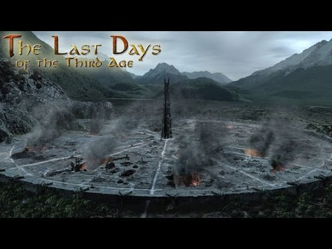 Обзор мода Mount And Blade: Warband. The Last Days