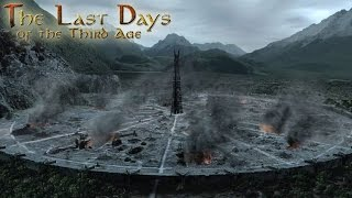 Обзор мода Mount And Blade Warband. The Last Days
