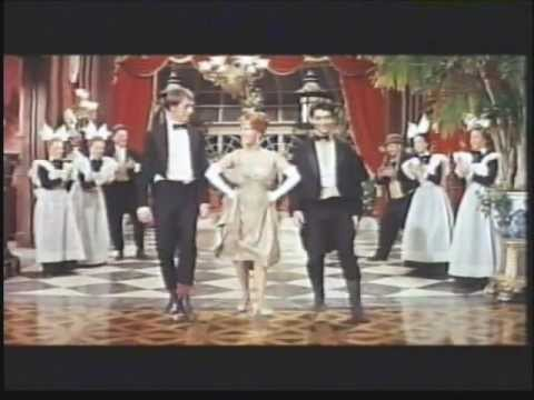 'He's my Friend' with Debbie Reynolds and Harve Presnell