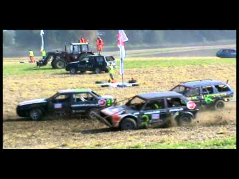 Stock Car Racing Osterbyholz 02.10.2011