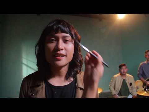 Barris - 'Segala Tentangmu' Music Video (Behind The Scenes)