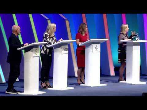 Leaders' Debate