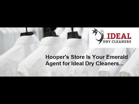 Dry Cleaning Emerald Qld (Dry Cleaners)