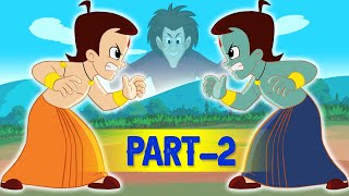 Chhota Bheem - Asli Bheem Kaun | Part 2 | Adventure Videos for Kids in Hindi | Cartoons for Kids