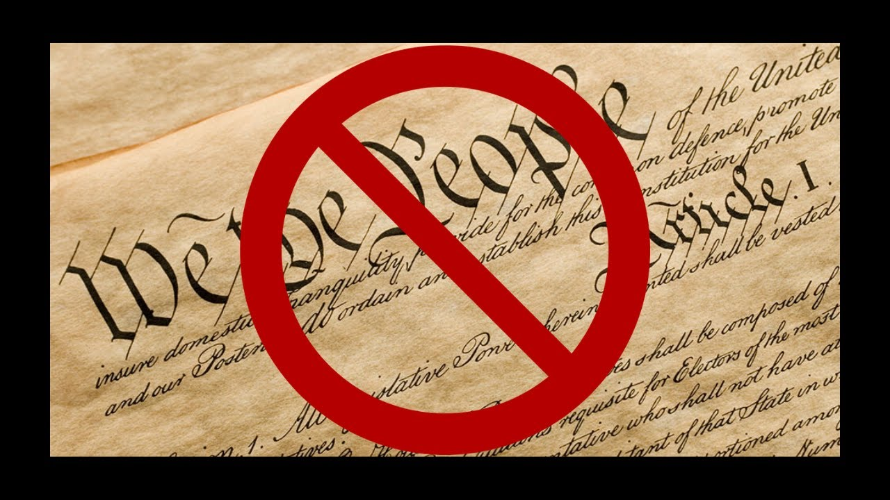 Federal Judge Effectively Suspends 2nd Amendment in Venture County, CA