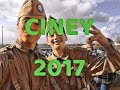 Ciney militaria oktober 2017!