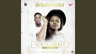 You Garrit (feat. Koker)