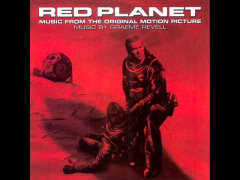 The Tower That Ate People Peter Gabriel. Red Planet
